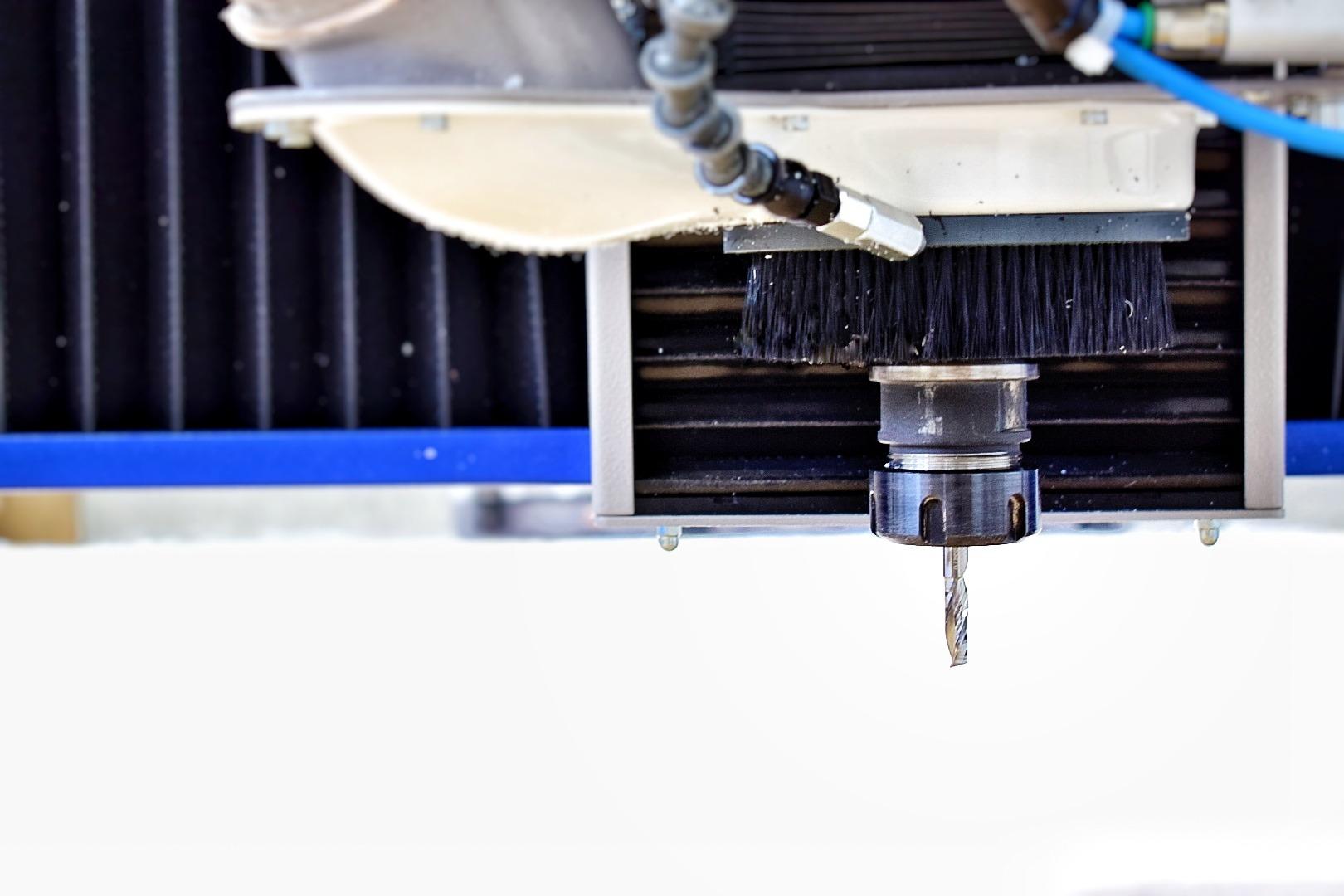 Usinage plastique CNC