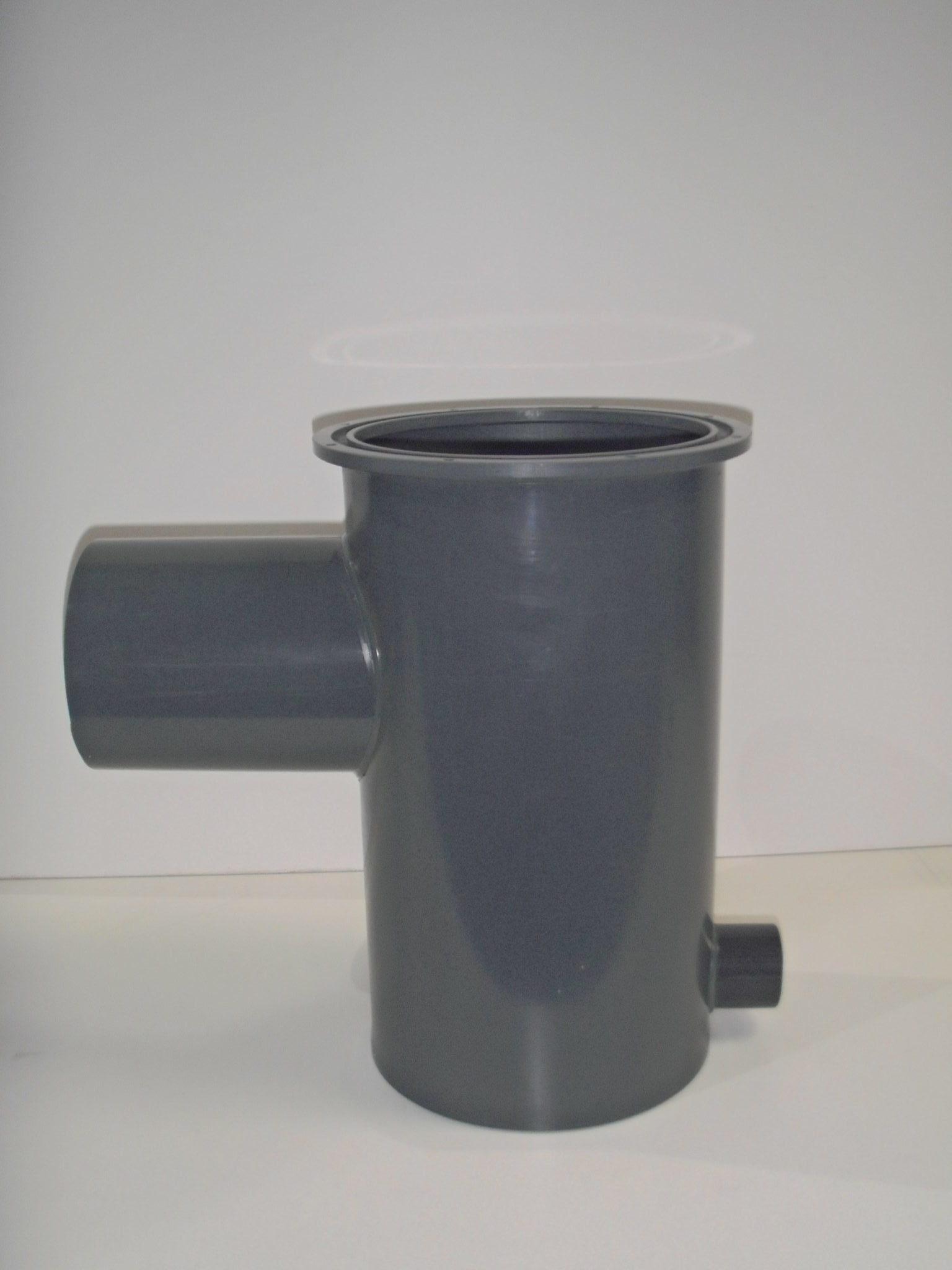Chaudronnerie plastique