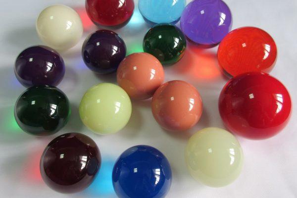 Boule plexiglas